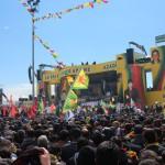 Newroz à Diyarbakır (Photos)