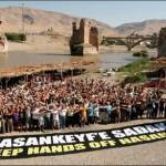 [documentaire sonore] Luttes contre les barrages au Kurdistan