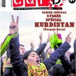 Sous le paradigme kurde