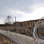Les détenus annoncent une grève de la faim