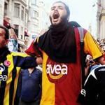 Déclaration des supporters de foot de Carsi, d'Ultraslan, et de Fenerbahçe