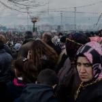 Merhaba Hevalno 1 : Nouvelles du Kurdistan