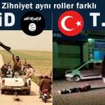 La police turque aurait-elle les mêmes pratiques que Daesh ?