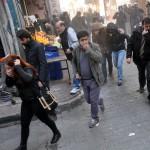 Istanbul : répression sans fin...