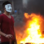 Message d'Anonymous à l'Etat turc