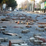 Manifestations à Diyarbakir contre l'état de siège [18/12]