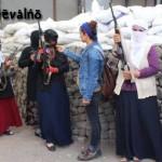 Merhaba Hevalno : l'actualité du Kurdistan en brochures hebdomadaires