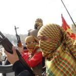 Entretien avec un jeune communiste français parti lutter pour la révolution au Kurdistan syrien et contre l'EI