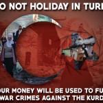Appelez l'office de tourisme turc
