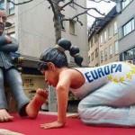Mettre la pression sur le régime fasciste turc