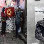L'esprit de la Commune de Paris plane à Sur