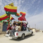 L'auto-défense comme pratique révolutionnaire au Rojava, ou comment défaire l'État
