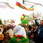 L'État turc mène une contre-révolution au Bakûr