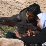 Oubliez l'ONU! Rencontrez les réfugié-e-s autonomes au Kurdistan!