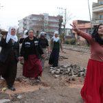 Le mouvement des Femmes Libres, à la tête de la libération kurde