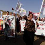 La riposte des femmes yézidies