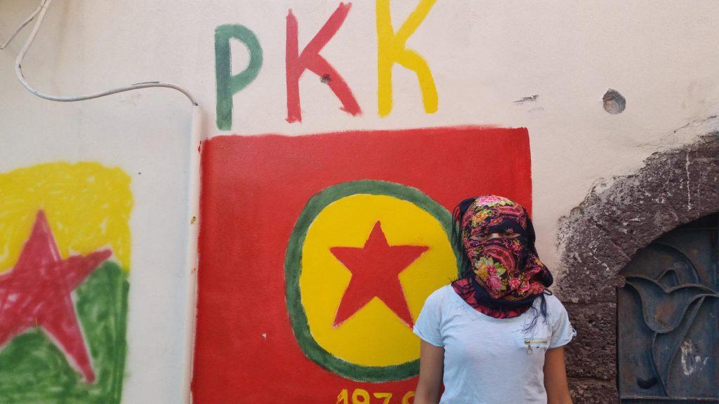 pkk-kaempferin