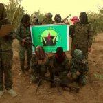 Interview de volontaires du Bataillon International de Libération au Rojava