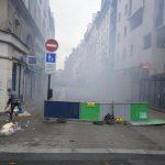 Les jeunes kurdes d'Europe multiplient les attaques contre les intérêts turcs dans différents pays