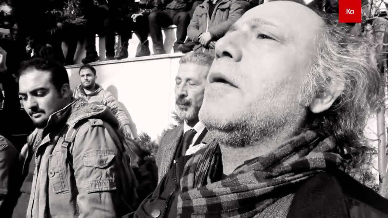 Le poème « Yeryüzü aşkın yüzü oluncaya dek » de Adnan YÜCEL.