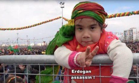La dérive autoritaire d'Erdoğan