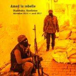 [Brochure] Amed la rebelle (décembre 2015 - avril 2017)